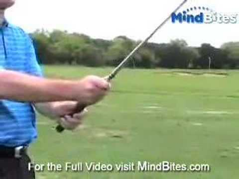 How to Play Golf: Swingbuilders 1: Grip, Impact, and Chip Drill
