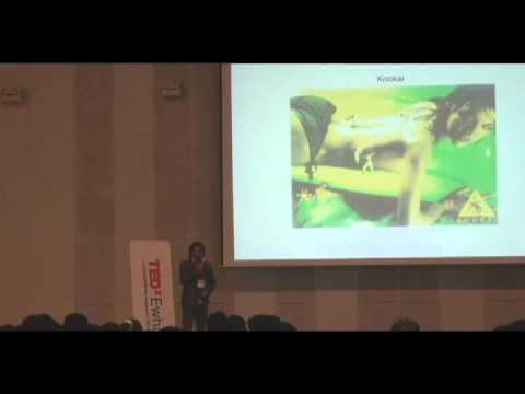 TEDxEwha- Hongtack Kim- Image of Women and Femininity in Advertisement
