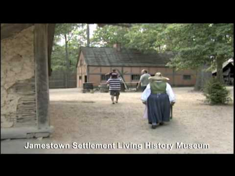 Our World: NASA at Jamestown