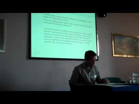 ESRC Sustainable Identities Transitions