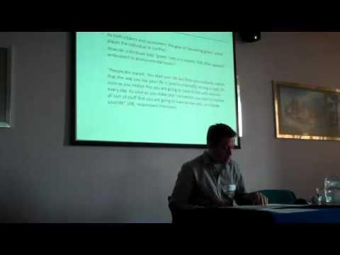 ESRC Sustainable Identities Transitions