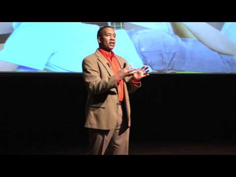 TEDxGreenvilleSalon - Juan Gilbert - Revolutionized Teaching