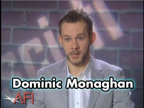 Dominic Monaghan On Science Fiction Movies