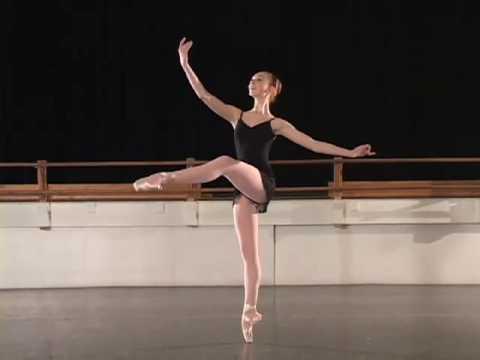 Anaheim Ballet Dancer Profile: Alyssa Springer