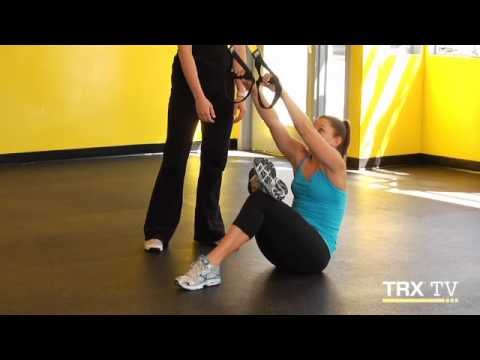TRXtv: May Featured Movement: Week 2