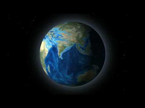 Earth History: Rocks & Paleo Earth