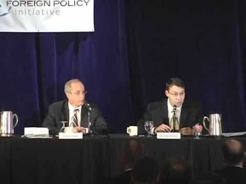 2009: CNAS President John Nagl on the need for a bipartisan consensus on foreign policy.