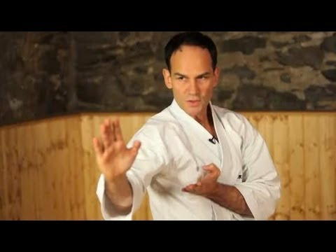 How to Earn a Black Belt in Karate