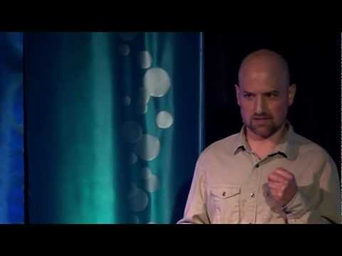 TEDxMonterey - Jason Scorse - The Ocean's True Market Value