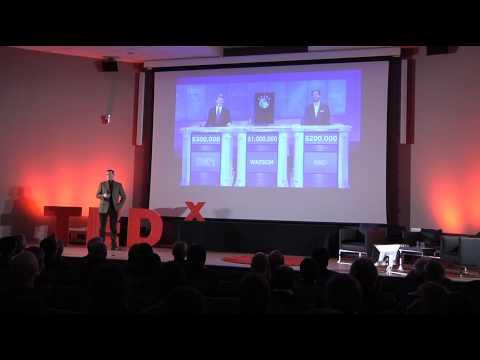 TEDxTrieste 1/27/12 - Eric Ezechieli