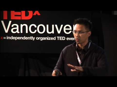 TEDxVancouver - Alden Habacon - 11/21/09