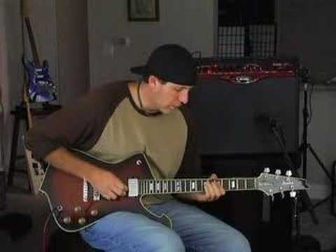 Ibanez Iceman review Kiss System of a Down guitar reviews