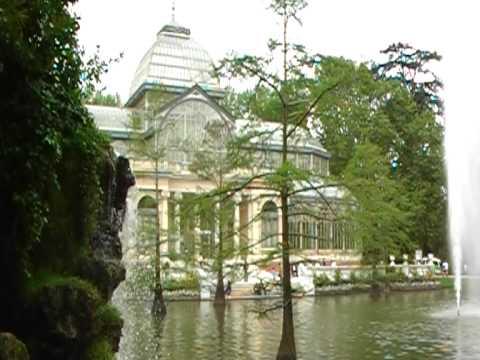 Glass Palace in Retiro 4