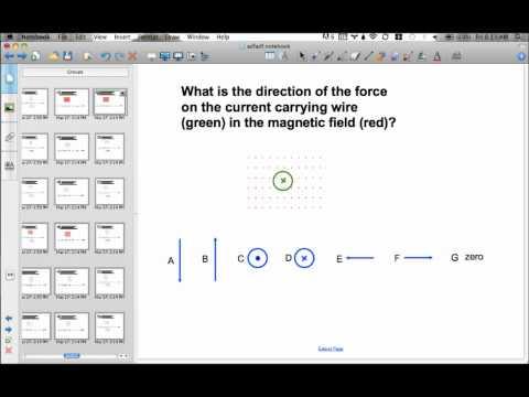 Magnetism Presentation #34