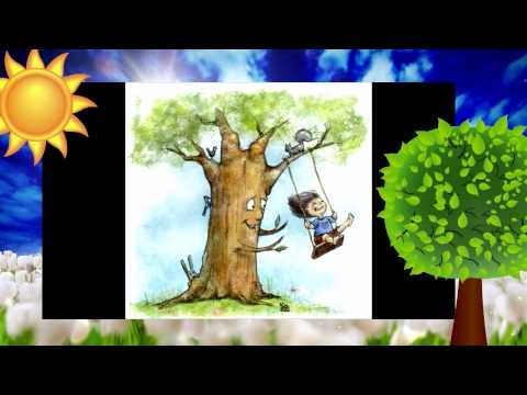 Earth Day Song - It's Time To Plant A Tree Or Two - Songs for Children