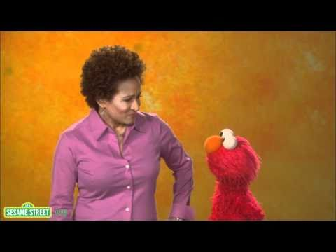 Sesame Street: Wanda Sykes: Journal