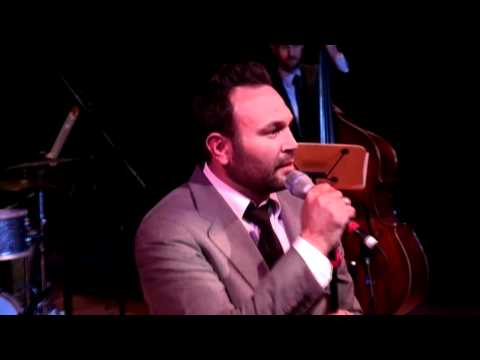 Houston, Texas Meets the Great American Songbook - Bryan Anthony