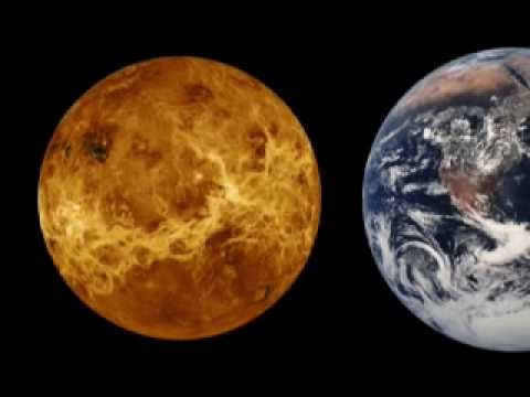NASA | Return to Venus:  Part II