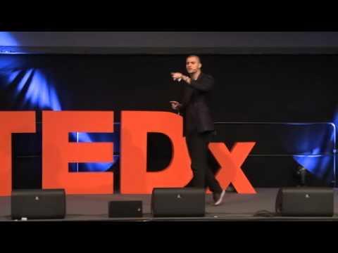 """TEDxBerlin 11/21/11 - Benedikt Foit & Habib Lesevic """"Energy Street Fight"""""""