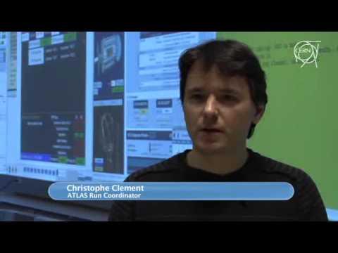 LHC News : December 09