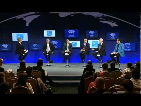 Turkey 2012 - France 24 TV Debate: Harming or Healing? Questioning Austerity