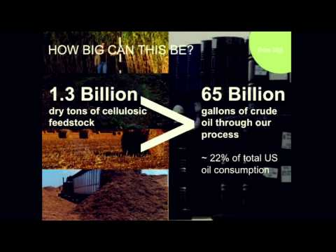 TEDxAtlanta - Harrison Dillon - Resolving Food and Oil at Scale