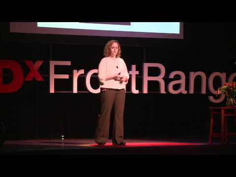 "TEDx Front Range - Amy Prieto - ""The Promise of Northern Colorado"""