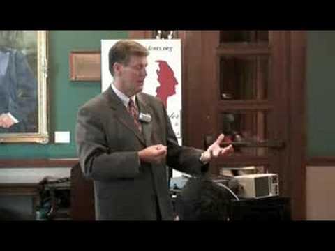 Thomas Haas on Leadership (6 of 7)
