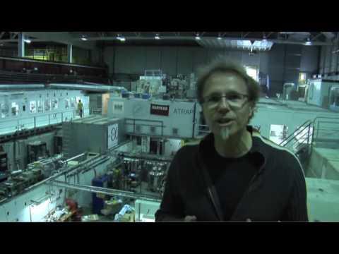 Antimatter at CERN
