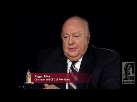 Fox and more with Roger Ailes: Chapter 2 of 5
