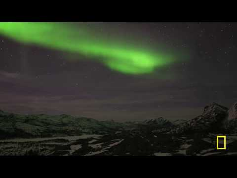 Amazing Northern Lights