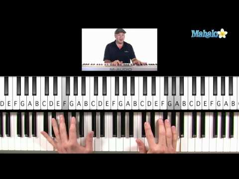 "How to Play ""King of Anything"" by Sara Bareilles on Piano"