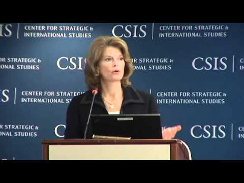 Arctic Oil and Gas Development: Sentor Murkowski Keynote
