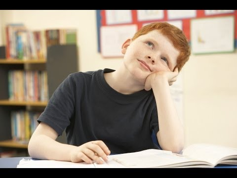 What Is Attention Deficit Hyperactivity Disorder (ADHD)? | Child Psychology