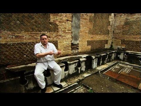 Trashopolis - Sharing Toilets with Friends and Evil Spirits