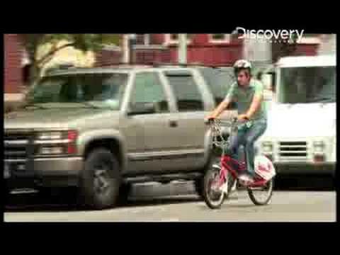 Bikes Smarten Up in D.C.