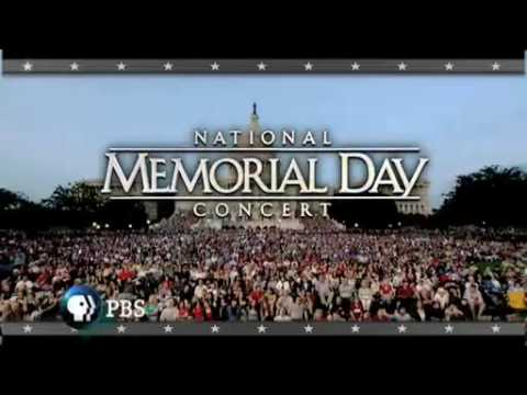 NATIONAL MEMORIAL DAY CONCERT 2010 | Preview | PBS