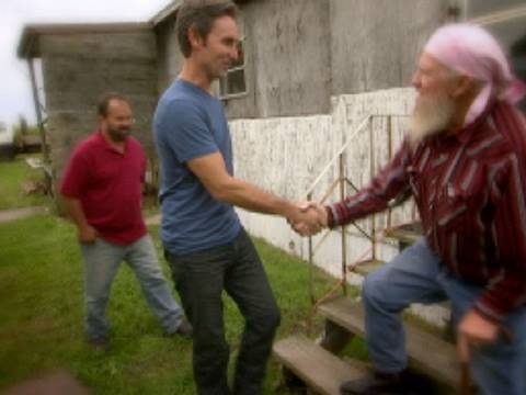 American Pickers: People Persons