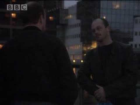 EastEnders: Grant Comes Out of Prison