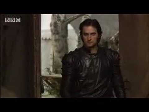 The real nightwatchman - Robin Hood - BBC