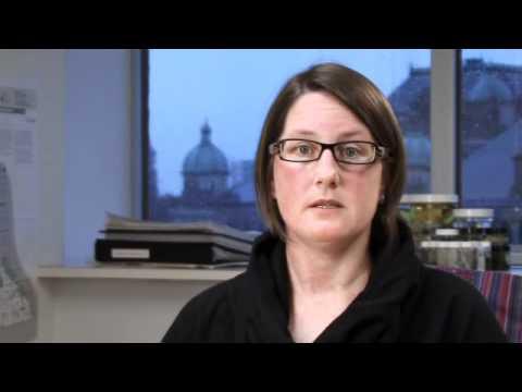 Melissa Frey: 2010 EOL Rubenstein Fellow