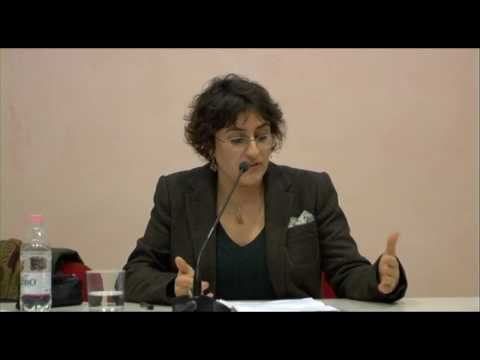 "VIU Lecture 2010 ""Muslims and Modernity"" - Prof. Barbara De Poli - part 2"