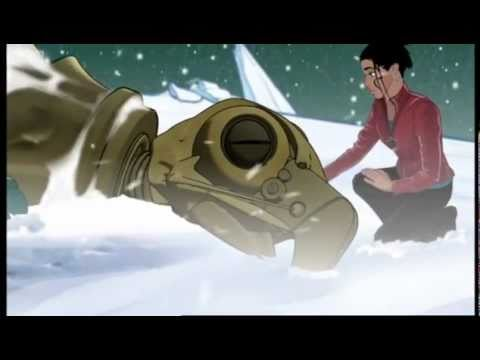 The Doctor meets Gurney - Doctor Who: The Infinite Quest - BBC