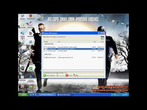 Episode V: Free Spyware Removal 2 (Spybot) for Windows XP / Vista / 7 | Hello World!