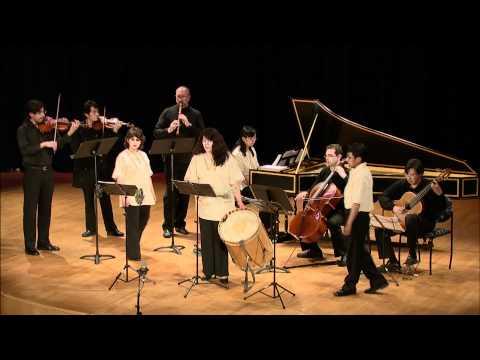 Bolivian Festival: Nakumanta Inemo Baroque Ensemble