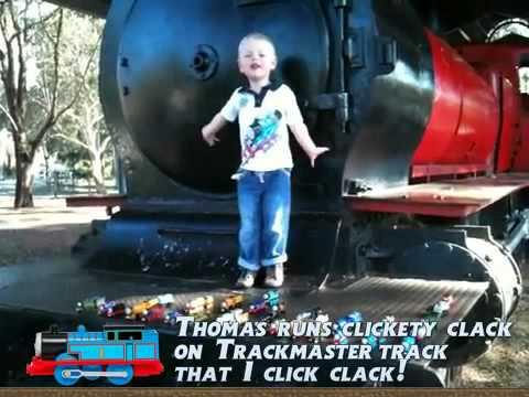 Australia Trackmaster Campaign Winner Announced!