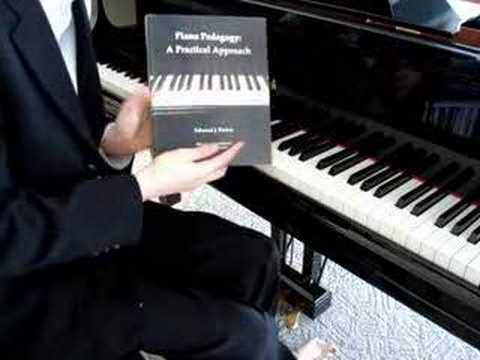 How to Play Piano: Piano Lesson #29