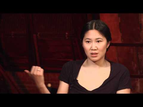 POV | Wo Ai Ni (I Love You)  | Behind the Lens Interview: Stephanie Wang-Breal | PBS