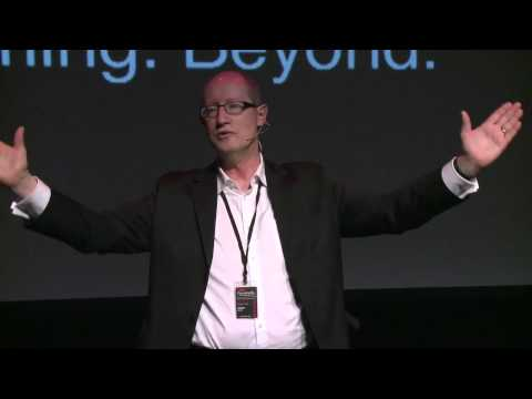 Education for Unity: Gilbert Mane at TEDxParramatta