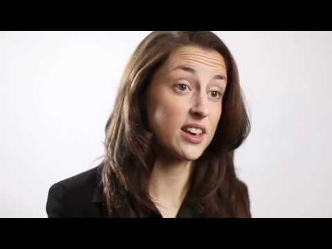 Laura Salisbury Jones - studying for an MSc in Real Estate Management